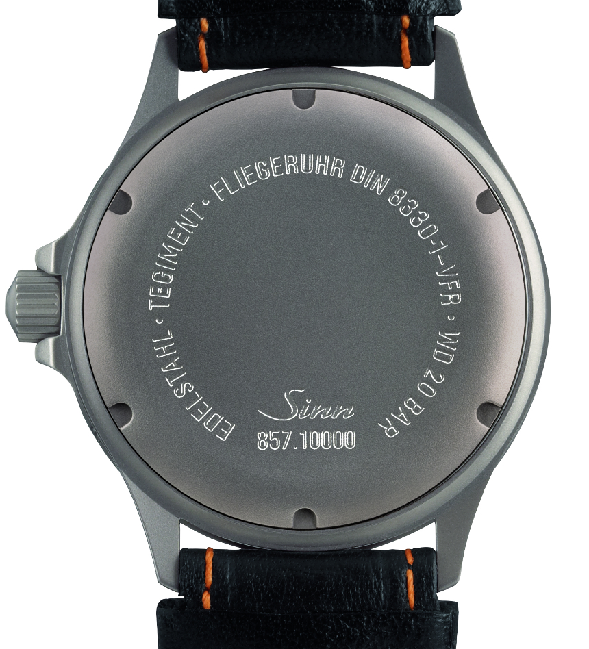 Introducing The Latest Sinn DIN 8330 Dive Watches
