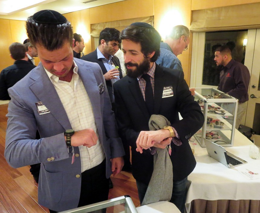 Etiquette Among Watch Lovers: How To Act When You Encounter A Fellow Collector In The Real World Feature Articles