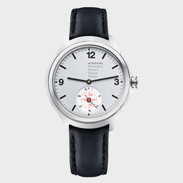 Smartwatch develops posing a direct threat to the watch ...