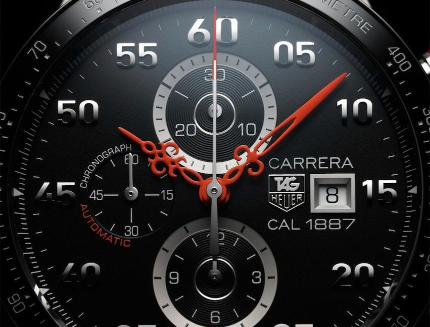 time machine watches