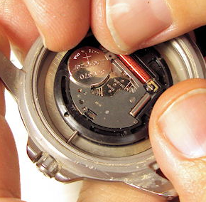 Wrist Watch Repair & Trouble-Shooting Tips - The Best ...