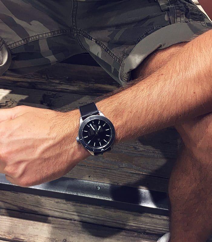 K02 watch