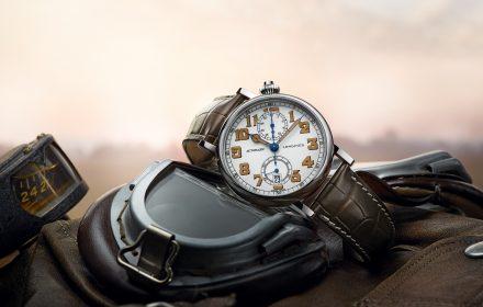 Longines Avigation- Watch Type A-7-1935