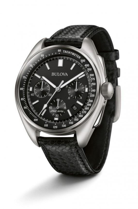 Bulova Moon Watch Replica - soldier