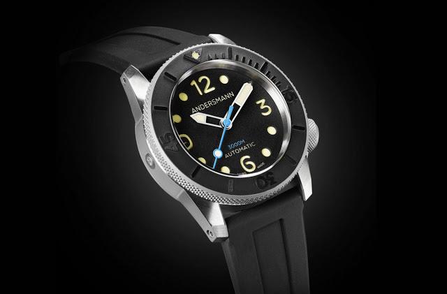 Andersmann Deep Ocean