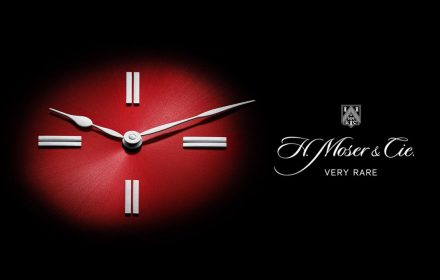 Swiss Watch dial