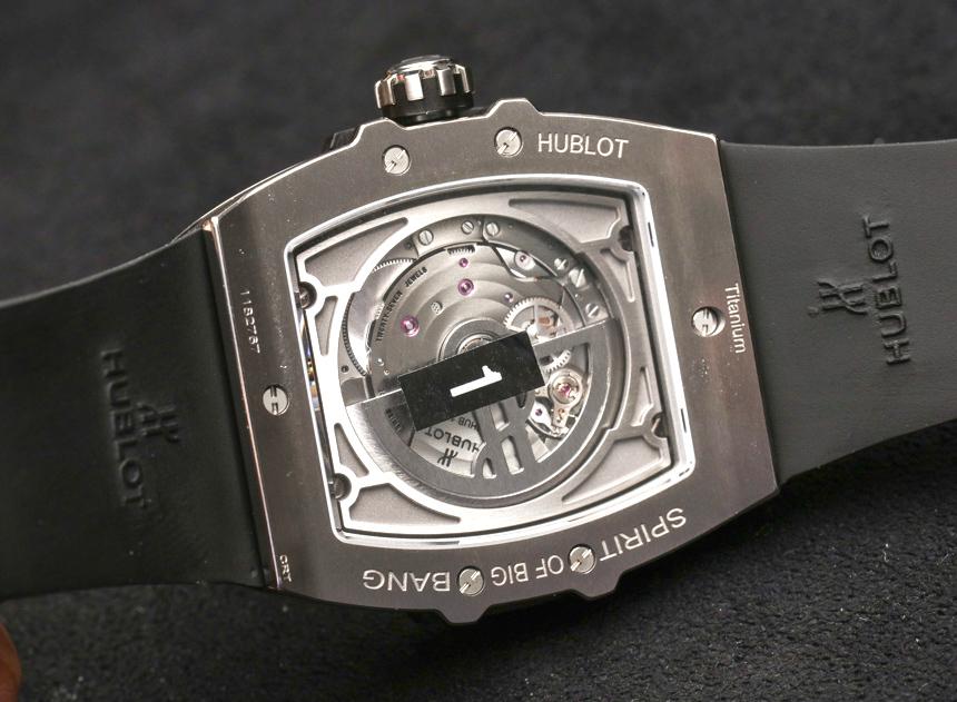 Hublot Spirit Of Big Bang Moonphase Watch