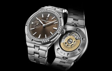 Vacheron Constantin Overseas Small Model Calibre 5300
