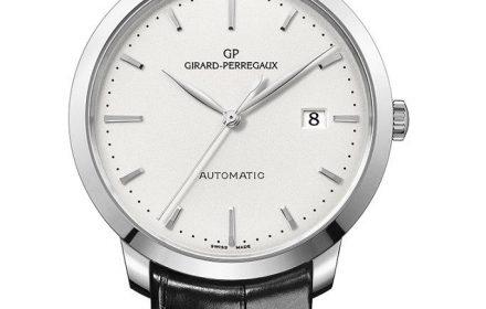 Girard Perregaux 1966 steel