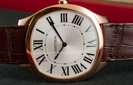 Cartier 2017 collection