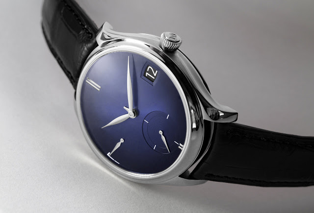 H. Moser & Cie. Endeavour Perpetual Calendar Purity
