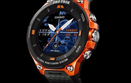 Protrek Smartwatch