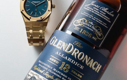 GlenDronach & AP