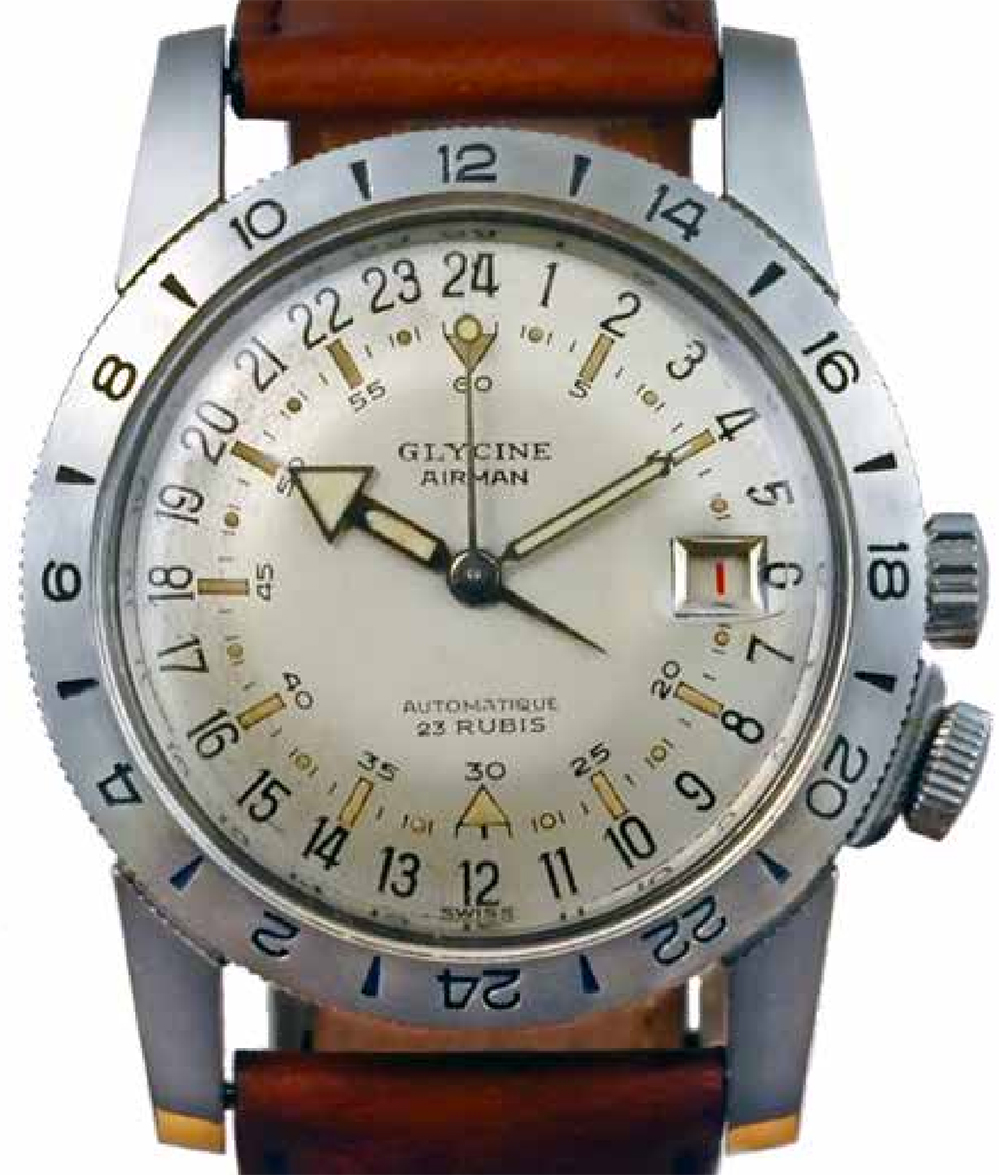 Historic Glycine Watches Acquired By Invicta Watch Industry News