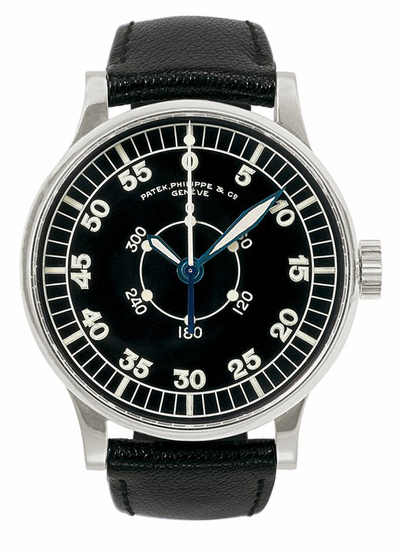Patek Philippe vintage pilot watch