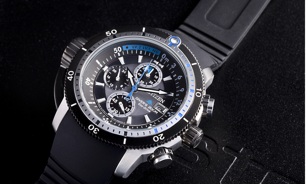 How to Adjust the Time for Citizen Eco-Drive Watch