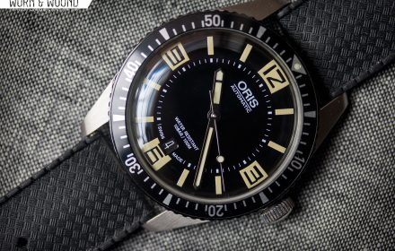 ORIS DIVERS 65 Watch