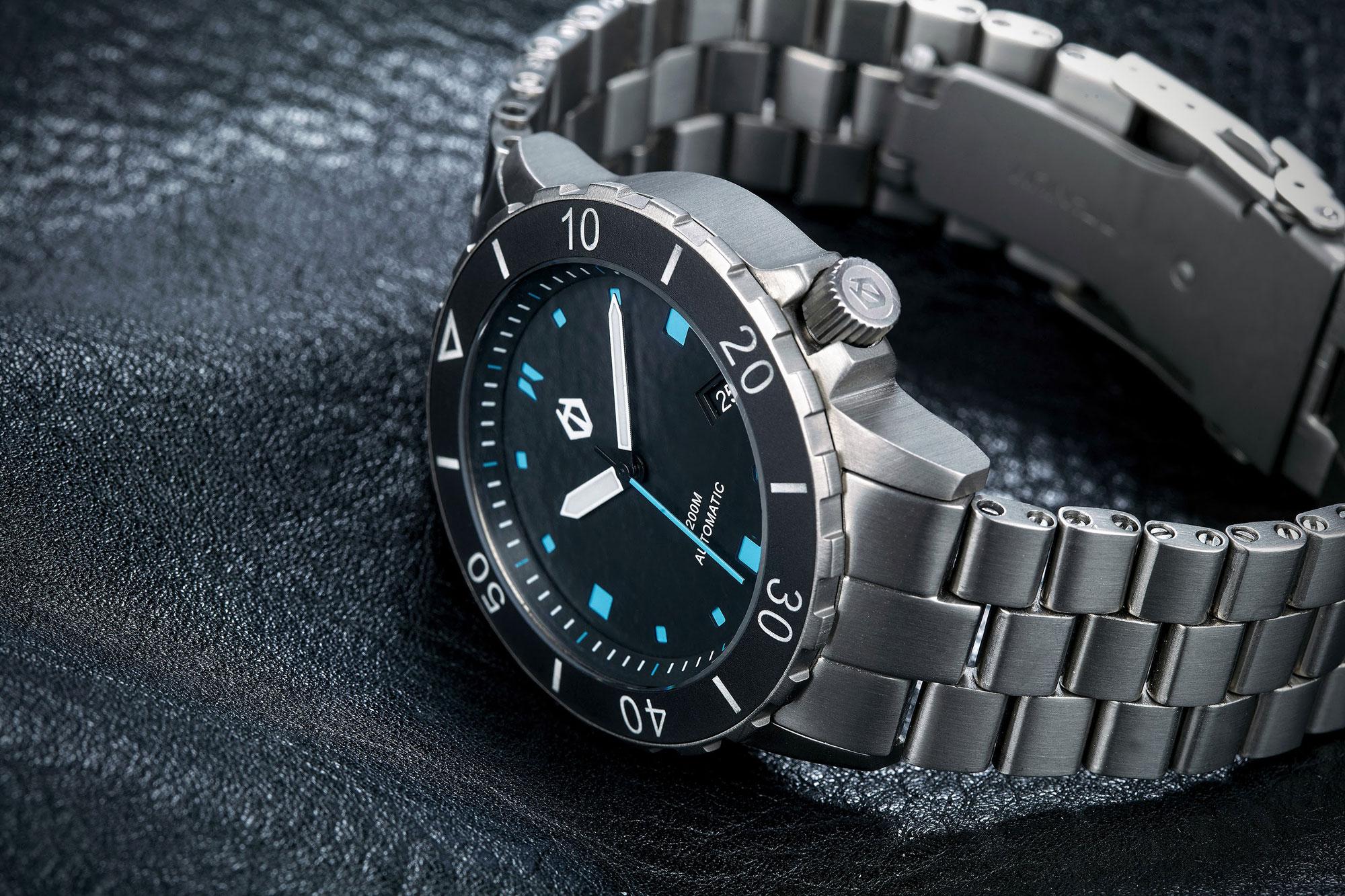 blue-side  watch