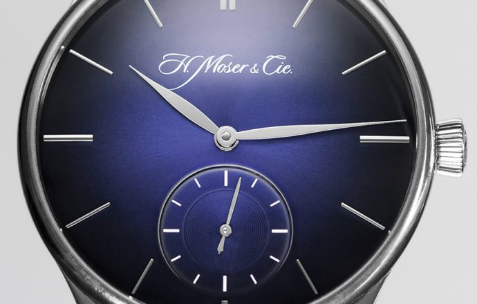 Venturer Small Seconds XL Paramagnetic Watch