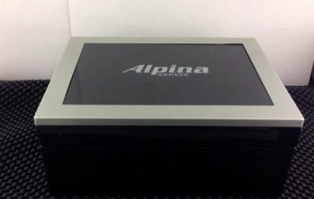 Alpina-Heritage-Pilot