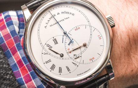 A-Lange-Sohne-Richard-Lange-Jumping-Seconds watch