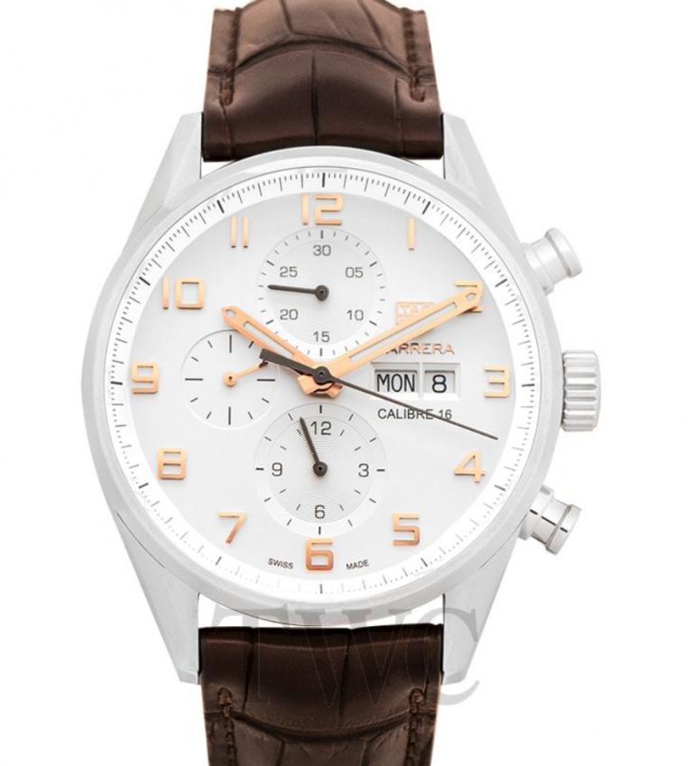 Tag-Heuer-Carrera-Calibre-16-Automatic-Chronograph
