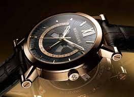 top Bvlgari watch