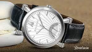 nice Bvlgari watch