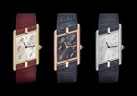 top Cartier watches